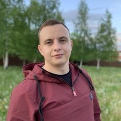 Максим И.